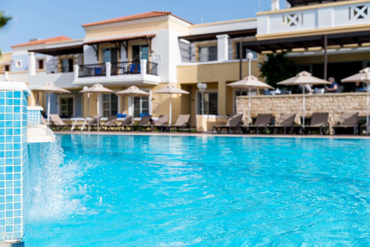 Aparthotel Aegean Houses