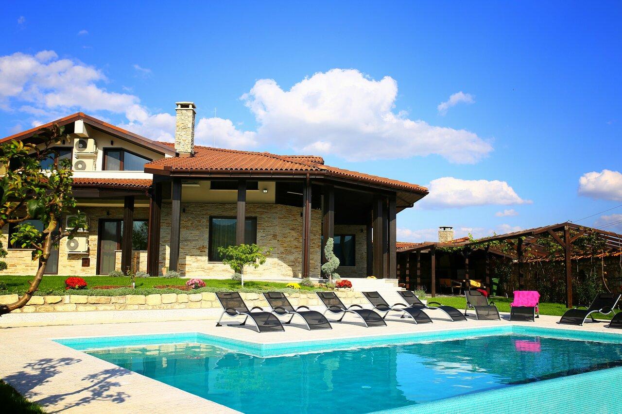 Villa Heaven Hills