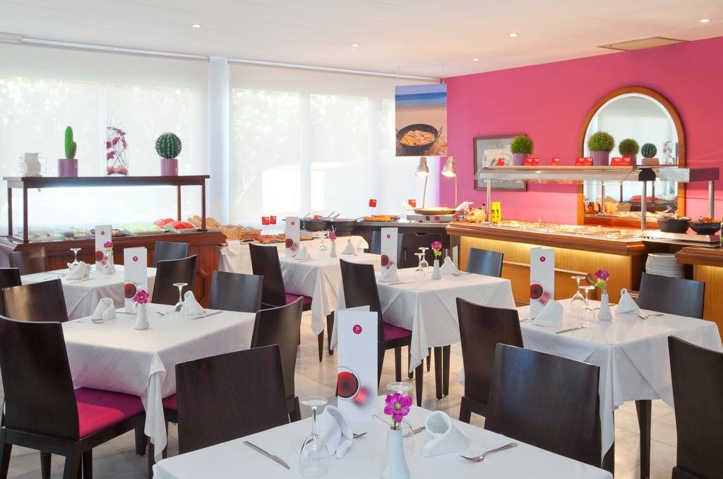 JS Sol De Can Picafort Hotel
