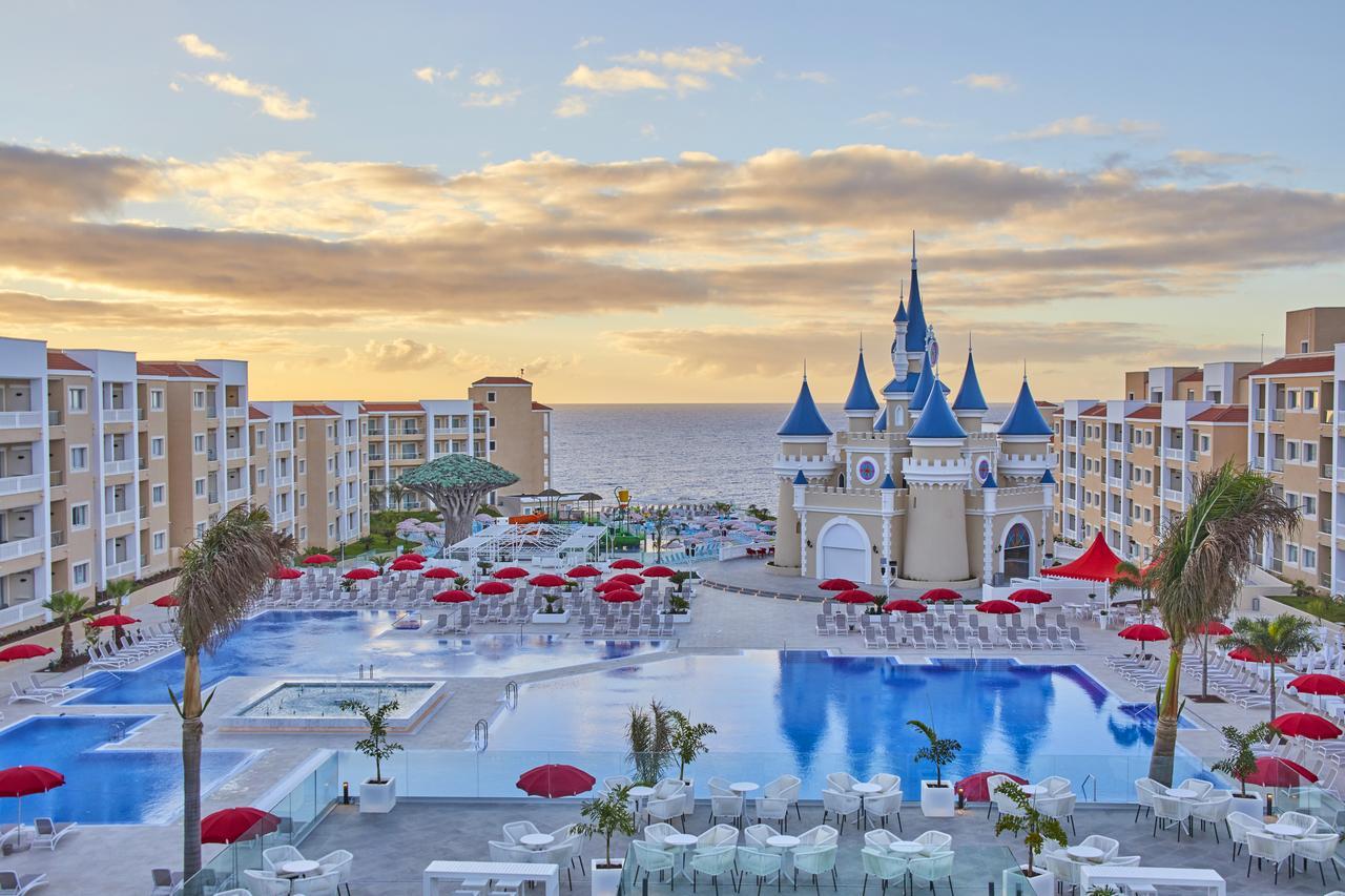 Hotel Bahia Principe Fantasia Tenerife