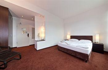 Novum Hotel City B Berlin Centrum