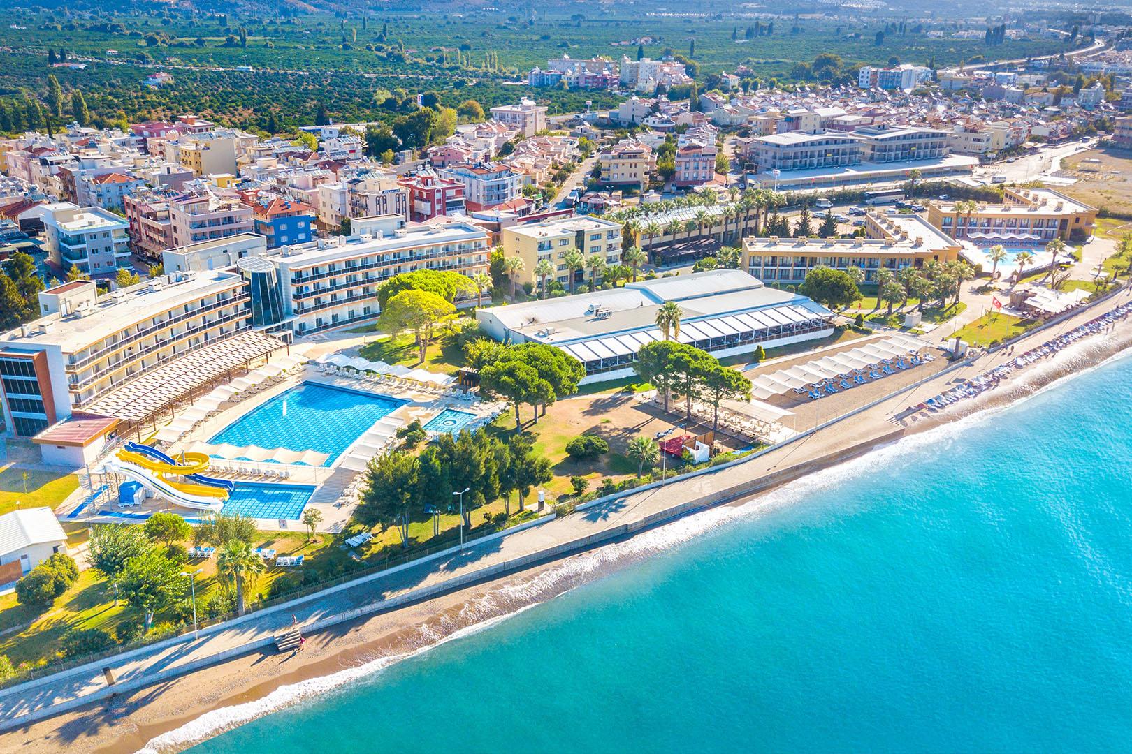 Gumuldur Resort Hotel