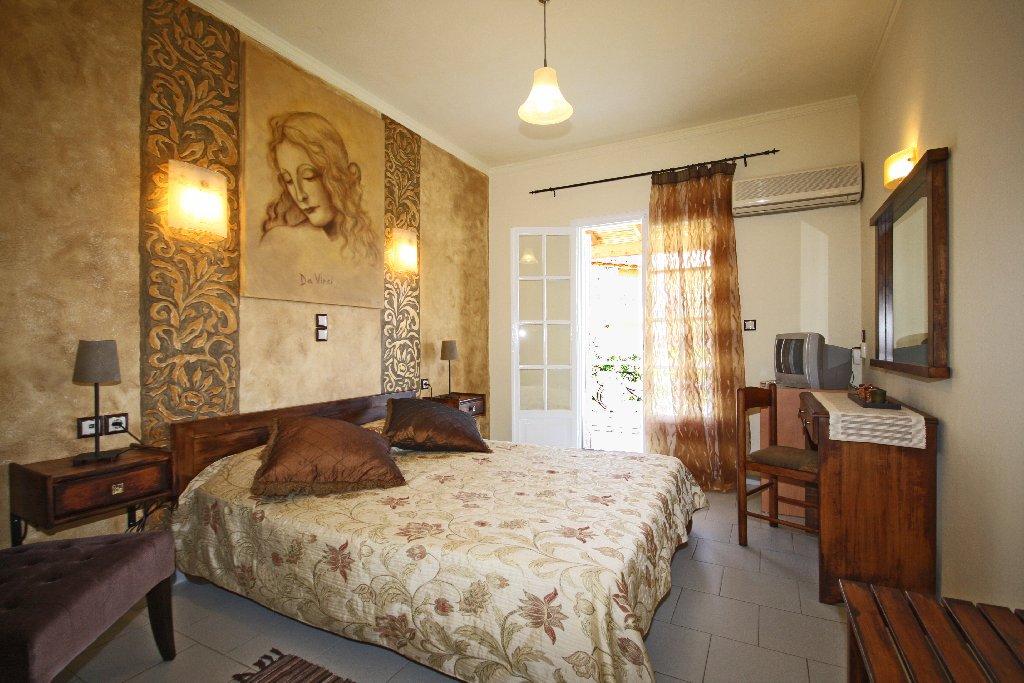 NEFELI HOTEL (Kommeno) (C)