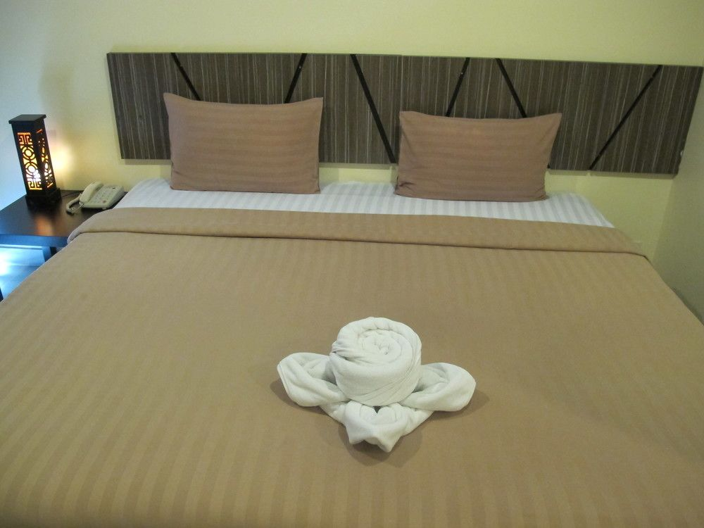Airy Suvarnabhumi Hotel