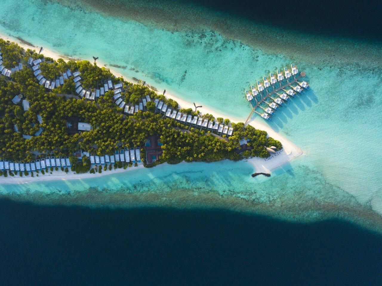 Dhigali Maldives