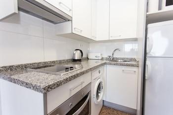 Aparthotel Pio Xii Apartments Valencia
