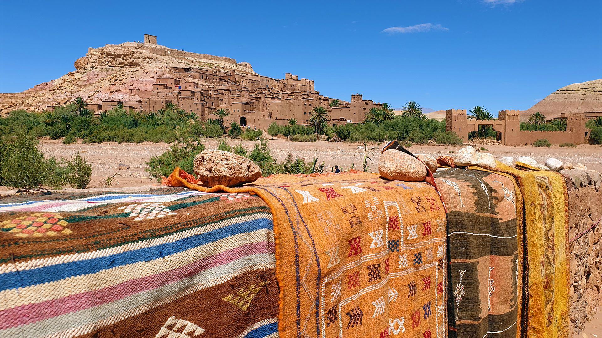 Share a trip - Maroc, 8 zile