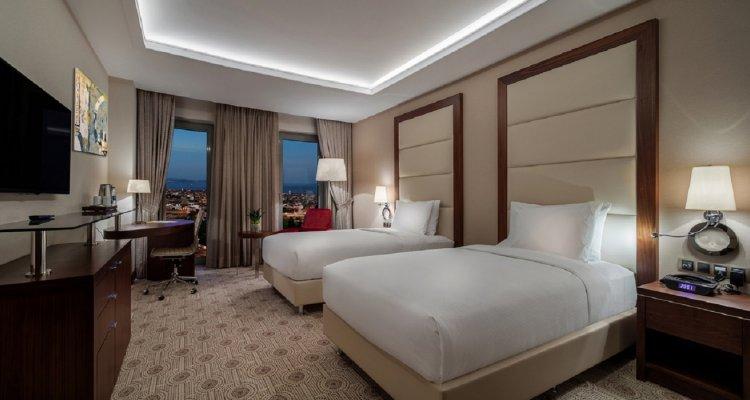 Doubletree By Hilton Istanbul Topkapi
