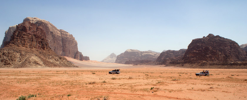 Discover Liban & Iordania - aprilie 2021