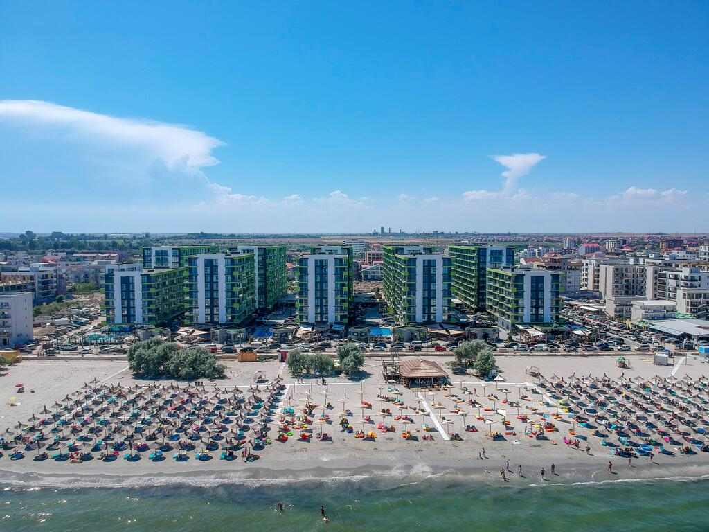 Apartament Alezzi Beach Resort