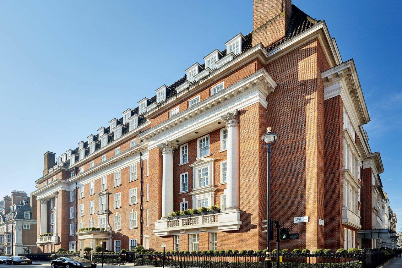 Grand Residences By Marriott - Mayfair