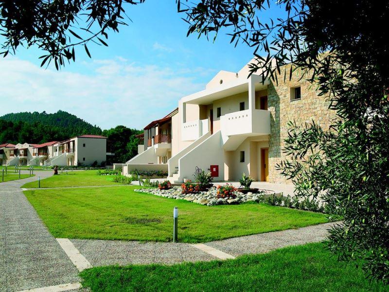 Kassandra Palace Hotel  Spa