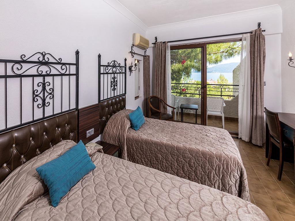 IDEAL PANORAMA HOTEL