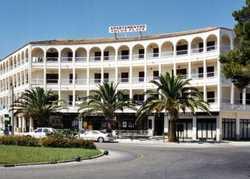 Apartamentos Arcos Playa
