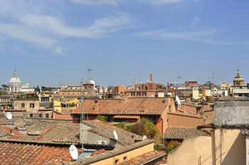 Relais Orso Rome