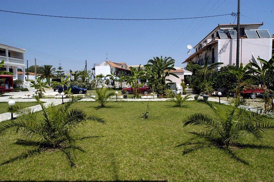 Acapulco Marinos Studios Apartments