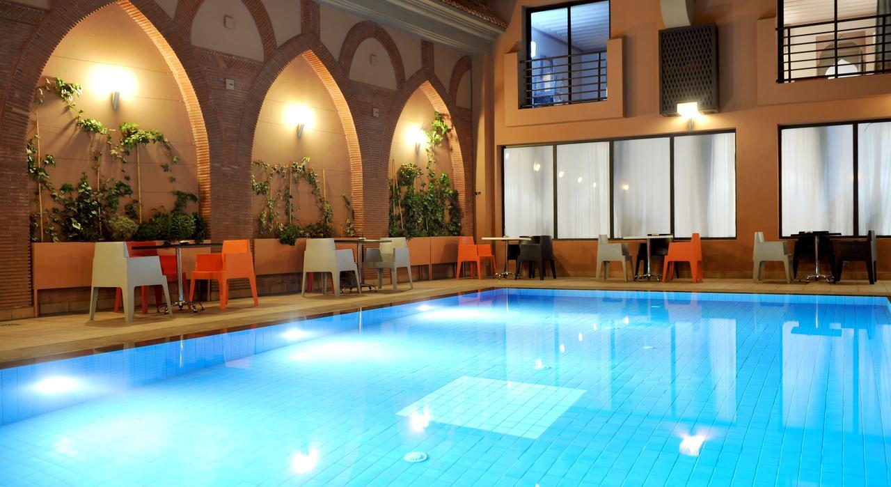 Hotel Blue Sea Le Printemps