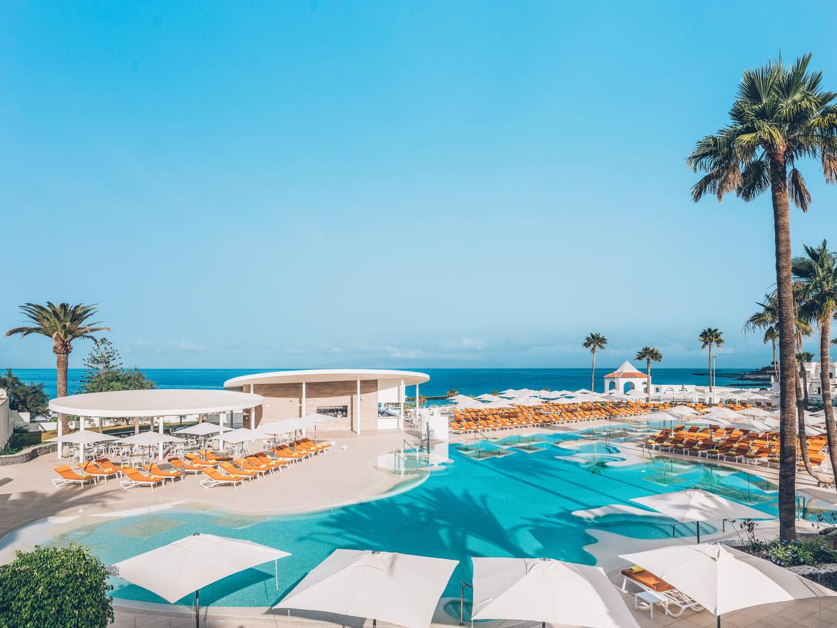 Hotel Iberostar Selection Sabila - Adults Only