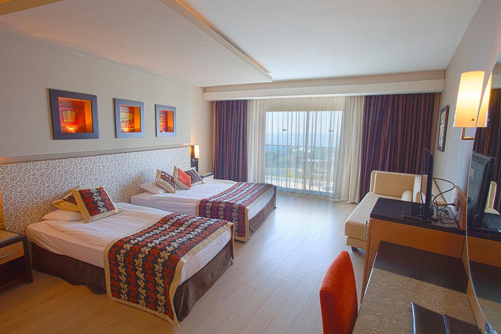 Long Beach Resort Hotel&Spa