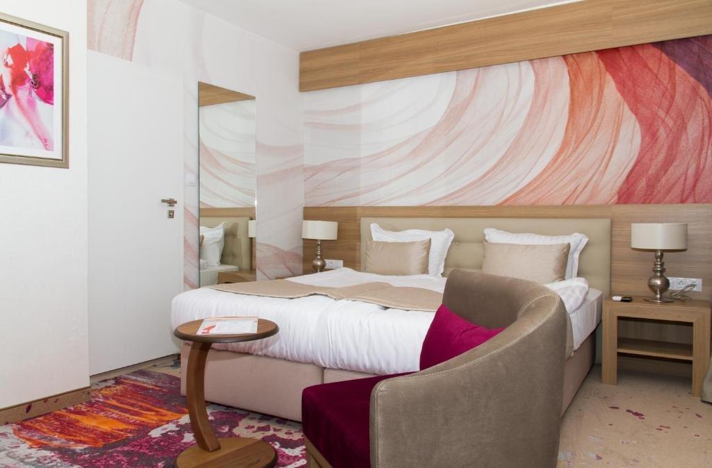 EVROPA HOTEL  CASINO SUNNY BEACH