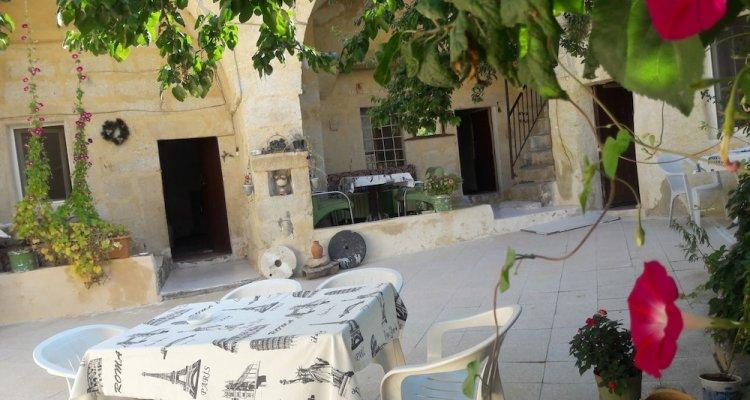 Dede Hostel Pansiyon