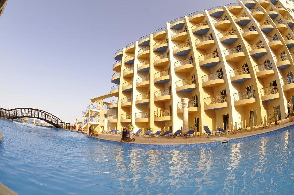 Sphinx Hurghada Resort