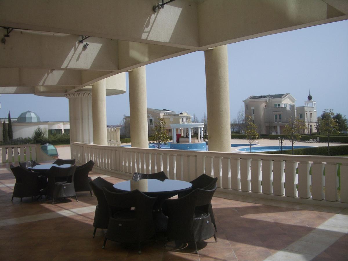 Sunrise Apartment @ Sunset Resort Pomorie