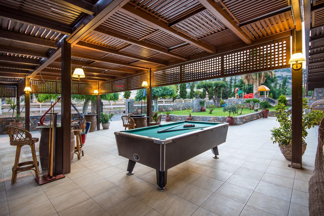 Dias Luxury Hotel & Apts