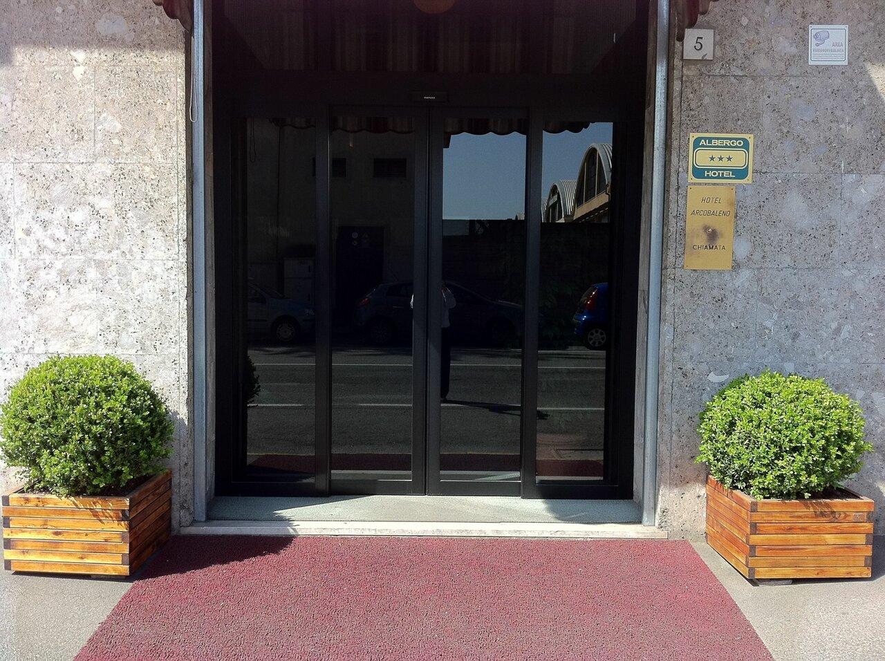 Hotel Arcobaleno ***