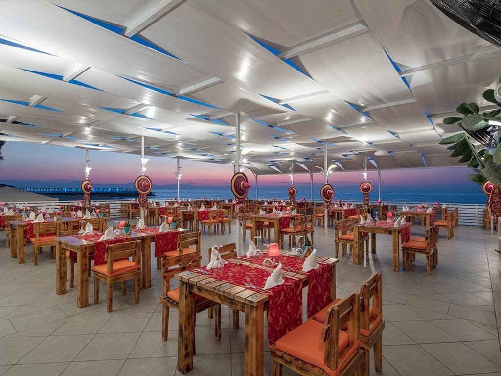 RIXOS SUNGATE SPECIAL ROOM TYPES