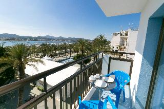 The Blue Apartments by Ibiza Feeling