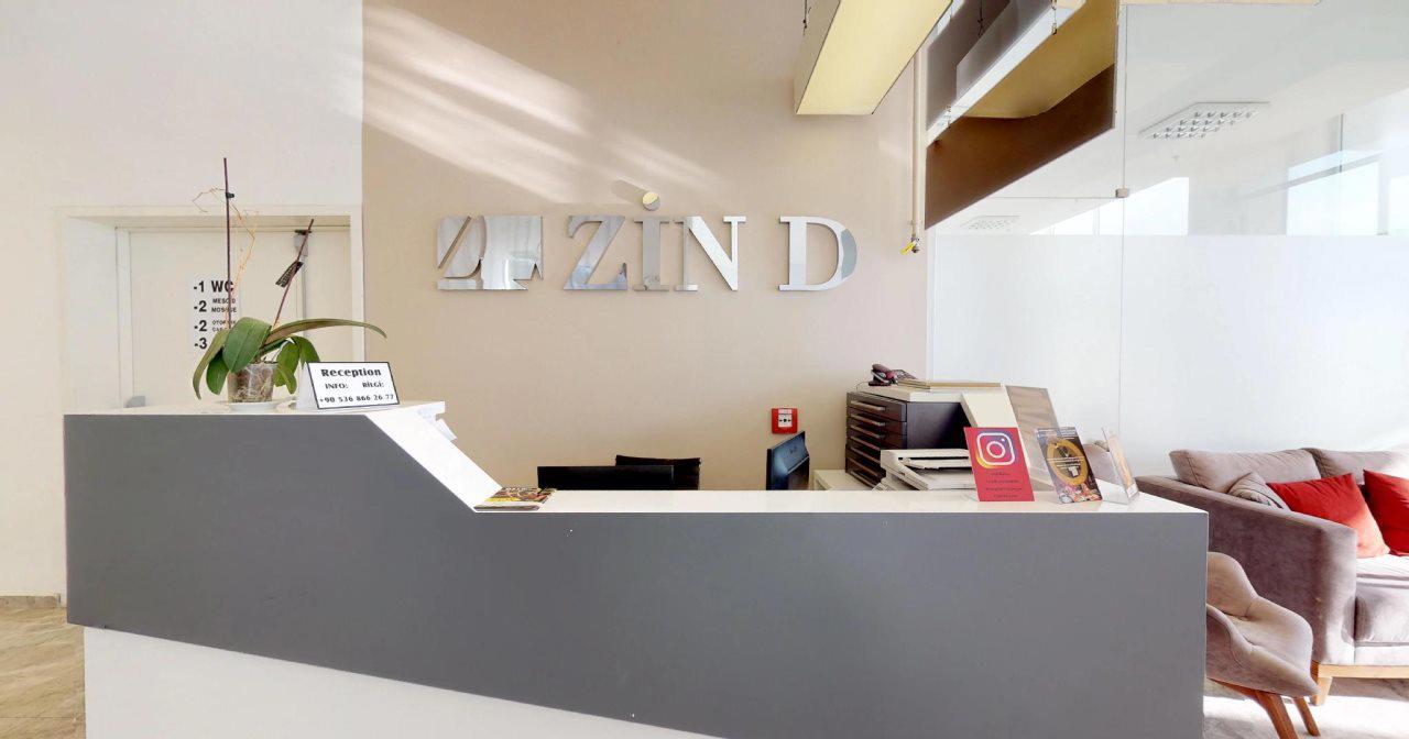 Zin D Home Dudullu Suits