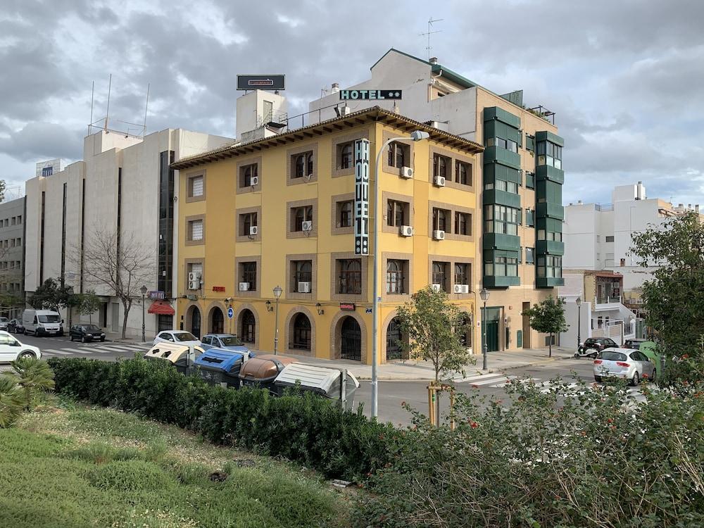 HOTEL SUNDOS FERIA VALENCIA