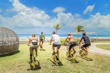 Sandos Cancun Lifestyle Resort - All Inclusive