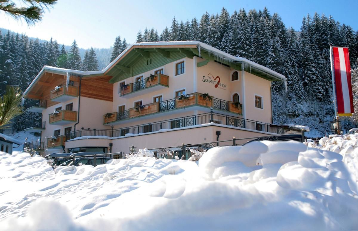 Hotel Der Schmittenhof
