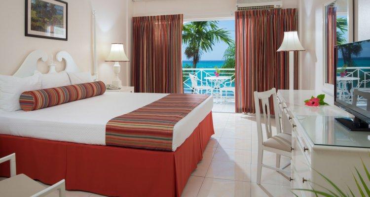 SeaGarden Beach Resort - All Inclusive