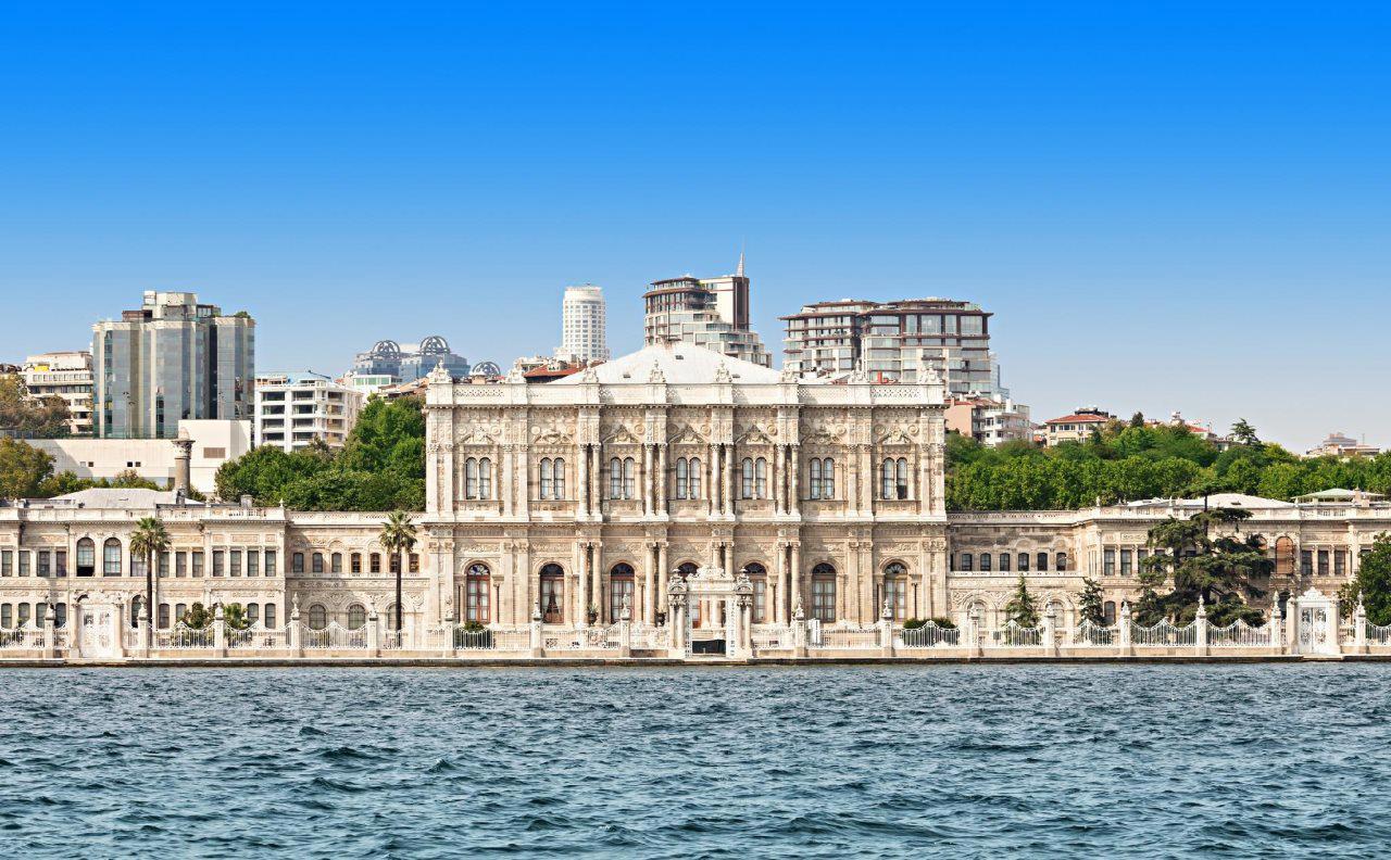 Mint Residence Taksim