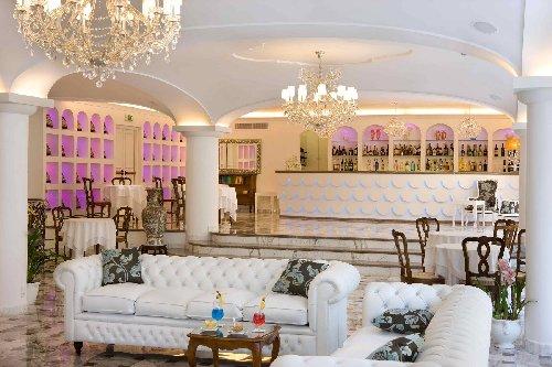 GRAND HOTEL LA FAVORITA