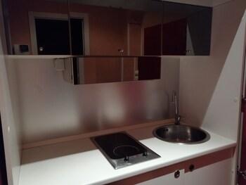 Colosseo Studio Suites