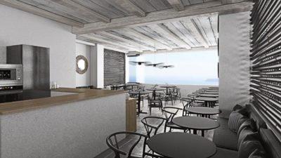 Mr and Mrs White - Champagne All Inclusive Hotel (Oia - Santorini)