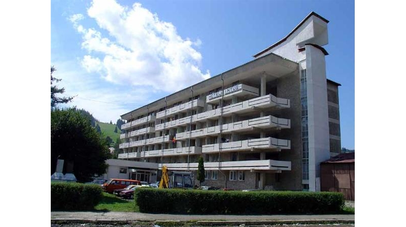 Hotel Intus - Oferta standard - fisa cont