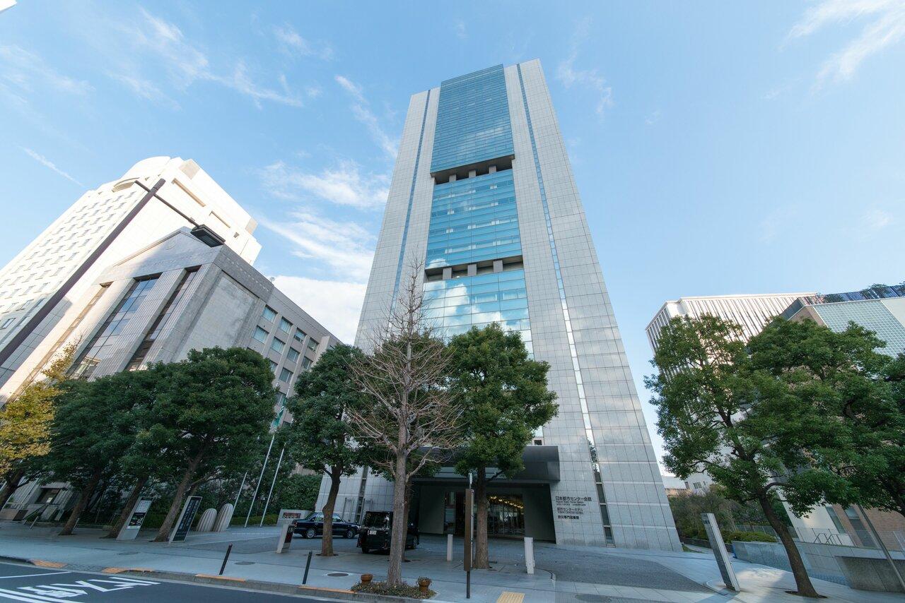Toshi Center