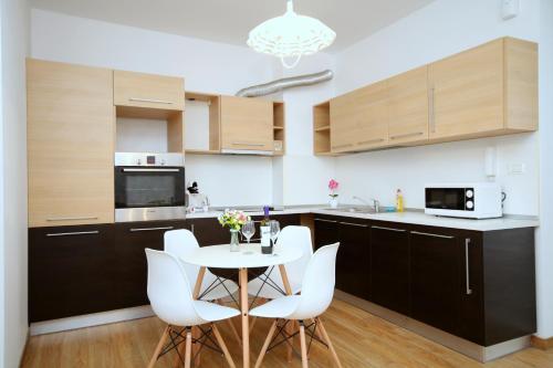 Classic Apartment Timisoara