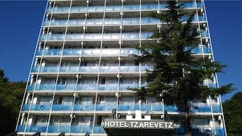 Tsarevets