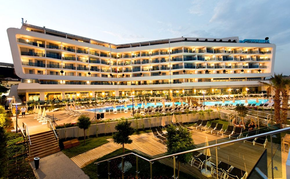 SELENE BEACH & SPA 5 *
