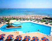 Corallia Beach