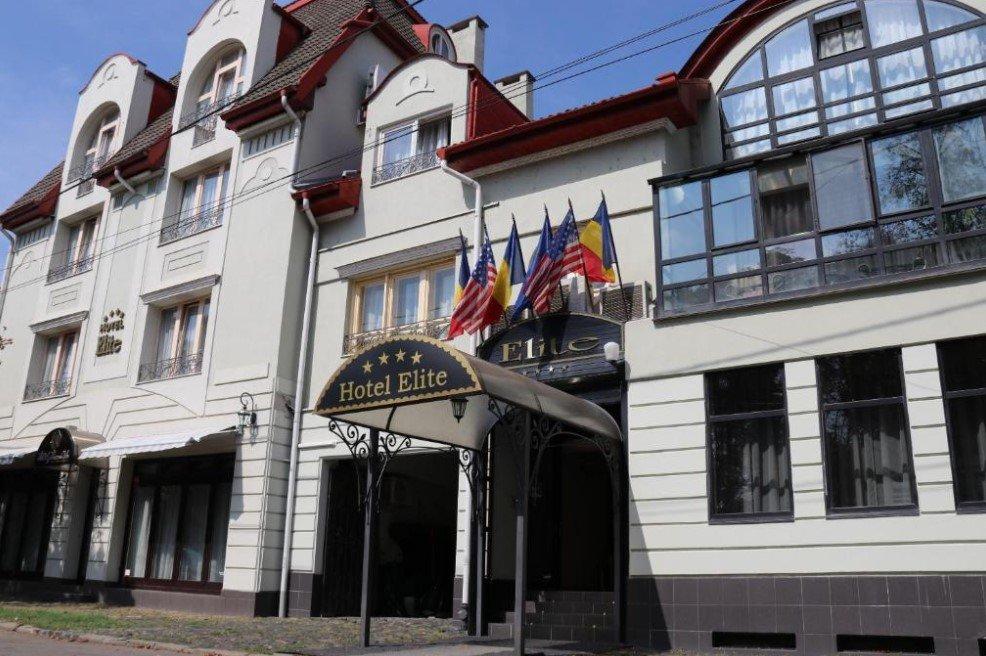 Elite Resort Hotel