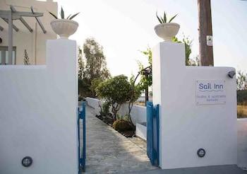 Sail Inn Studios & Apartments