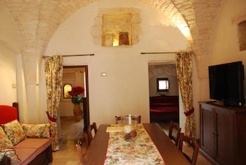 Trulli E Puglia