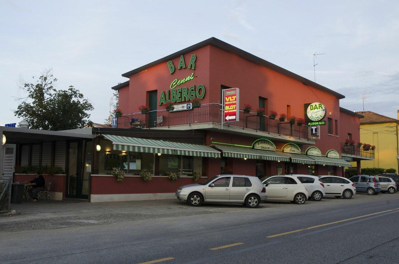 Albergo Bar Cenni